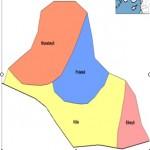 Kilis nüfusu, iklimi, tarımı, sanayisi, ekonomi, coğrafyası