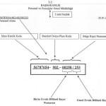 2013 resmi yazışma kuralları ve örnekleri
