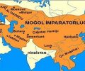 MOĞOL İMPARATORLUĞU ( 1196-1227)